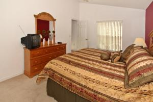 Flexible Pay Vacation Homes, Holiday homes  Kissimmee - big - 2