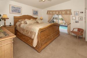 Flexible Pay Vacation Homes, Holiday homes  Kissimmee - big - 109