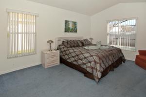 Flexible Pay Vacation Homes, Dovolenkové domy  Kissimmee - big - 98