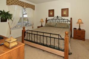 Flexible Pay Vacation Homes, Holiday homes  Kissimmee - big - 103