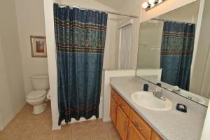 Flexible Pay Vacation Homes, Holiday homes  Kissimmee - big - 3