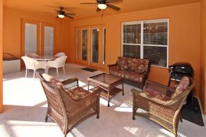 Flexible Pay Vacation Homes, Dovolenkové domy  Kissimmee - big - 73