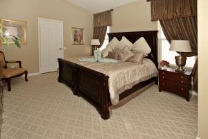 Flexible Pay Vacation Homes, Dovolenkové domy  Kissimmee - big - 140