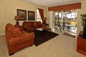 Flexible Pay Vacation Homes, Holiday homes  Kissimmee - big - 72
