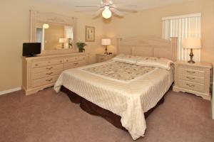 Flexible Pay Vacation Homes, Holiday homes  Kissimmee - big - 139