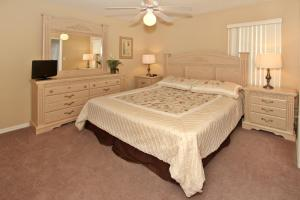 Flexible Pay Vacation Homes, Dovolenkové domy  Kissimmee - big - 139