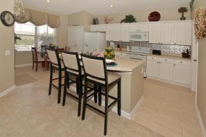 Flexible Pay Vacation Homes, Dovolenkové domy  Kissimmee - big - 138