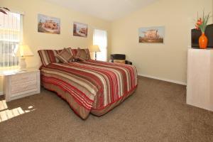Flexible Pay Vacation Homes, Dovolenkové domy  Kissimmee - big - 71