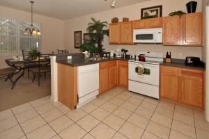 Flexible Pay Vacation Homes, Dovolenkové domy  Kissimmee - big - 136