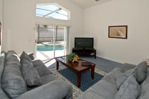 Flexible Pay Vacation Homes, Dovolenkové domy  Kissimmee - big - 134