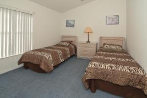 Flexible Pay Vacation Homes, Dovolenkové domy  Kissimmee - big - 130
