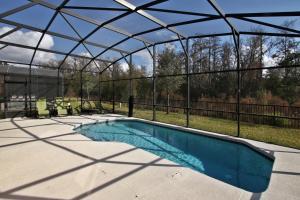 Flexible Pay Vacation Homes, Dovolenkové domy  Kissimmee - big - 67