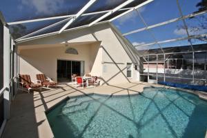 Flexible Pay Vacation Homes, Holiday homes  Kissimmee - big - 21