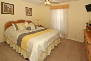 Flexible Pay Vacation Homes, Dovolenkové domy  Kissimmee - big - 129