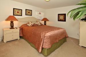 Flexible Pay Vacation Homes, Dovolenkové domy  Kissimmee - big - 128