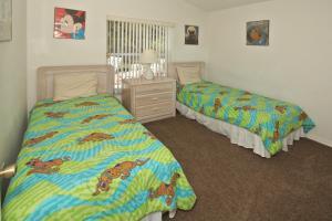 Flexible Pay Vacation Homes, Dovolenkové domy  Kissimmee - big - 19