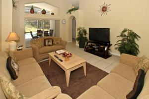 Flexible Pay Vacation Homes, Holiday homes  Kissimmee - big - 18