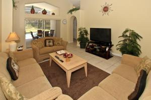 Flexible Pay Vacation Homes, Dovolenkové domy  Kissimmee - big - 18