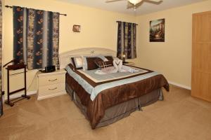 Flexible Pay Vacation Homes, Holiday homes  Kissimmee - big - 15