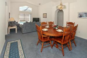 Flexible Pay Vacation Homes, Holiday homes  Kissimmee - big - 125