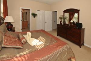 Flexible Pay Vacation Homes, Holiday homes  Kissimmee - big - 42