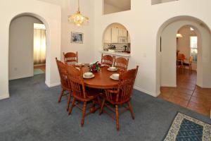 Flexible Pay Vacation Homes, Dovolenkové domy  Kissimmee - big - 124