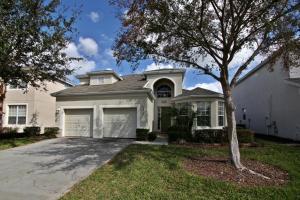 Flexible Pay Vacation Homes, Dovolenkové domy  Kissimmee - big - 123