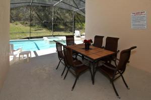 Flexible Pay Vacation Homes, Dovolenkové domy  Kissimmee - big - 41