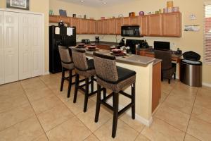 Flexible Pay Vacation Homes, Holiday homes  Kissimmee - big - 39