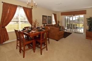 Flexible Pay Vacation Homes, Dovolenkové domy  Kissimmee - big - 38
