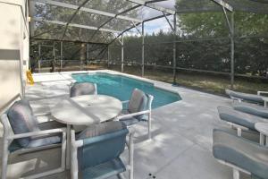 Flexible Pay Vacation Homes, Dovolenkové domy  Kissimmee - big - 37