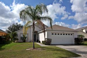 Flexible Pay Vacation Homes, Holiday homes  Kissimmee - big - 36