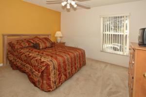 Flexible Pay Vacation Homes, Holiday homes  Kissimmee - big - 35