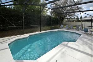Flexible Pay Vacation Homes, Dovolenkové domy  Kissimmee - big - 33