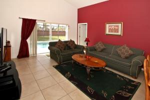 Flexible Pay Vacation Homes, Dovolenkové domy  Kissimmee - big - 32