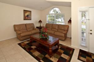 Flexible Pay Vacation Homes, Dovolenkové domy  Kissimmee - big - 31