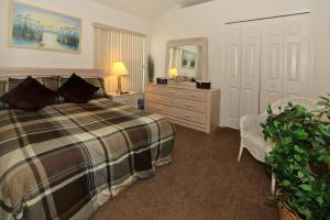 Flexible Pay Vacation Homes, Dovolenkové domy  Kissimmee - big - 30