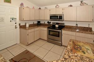 Flexible Pay Vacation Homes, Dovolenkové domy  Kissimmee - big - 119