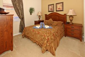 Flexible Pay Vacation Homes, Dovolenkové domy  Kissimmee - big - 29