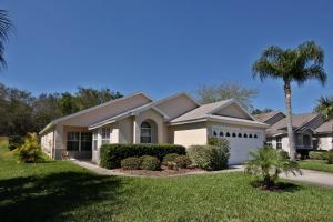 Flexible Pay Vacation Homes, Holiday homes  Kissimmee - big - 28