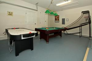 Flexible Pay Vacation Homes, Dovolenkové domy  Kissimmee - big - 25