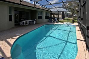 Flexible Pay Vacation Homes, Dovolenkové domy  Kissimmee - big - 110