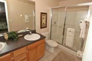 Flexible Pay Vacation Homes, Holiday homes  Kissimmee - big - 108