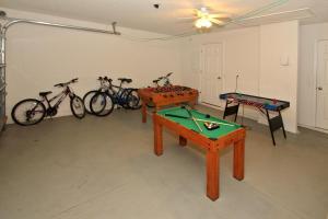 Flexible Pay Vacation Homes, Dovolenkové domy  Kissimmee - big - 22