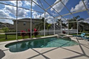 Flexible Pay Vacation Homes, Holiday homes  Kissimmee - big - 105