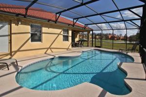 Flexible Pay Vacation Homes, Holiday homes  Kissimmee - big - 87