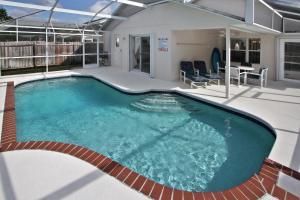 Flexible Pay Vacation Homes, Holiday homes  Kissimmee - big - 104