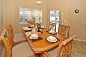 Flexible Pay Vacation Homes, Dovolenkové domy  Kissimmee - big - 174