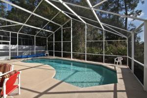Flexible Pay Vacation Homes, Dovolenkové domy  Kissimmee - big - 84