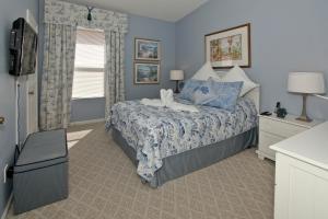 Flexible Pay Vacation Homes, Holiday homes  Kissimmee - big - 172